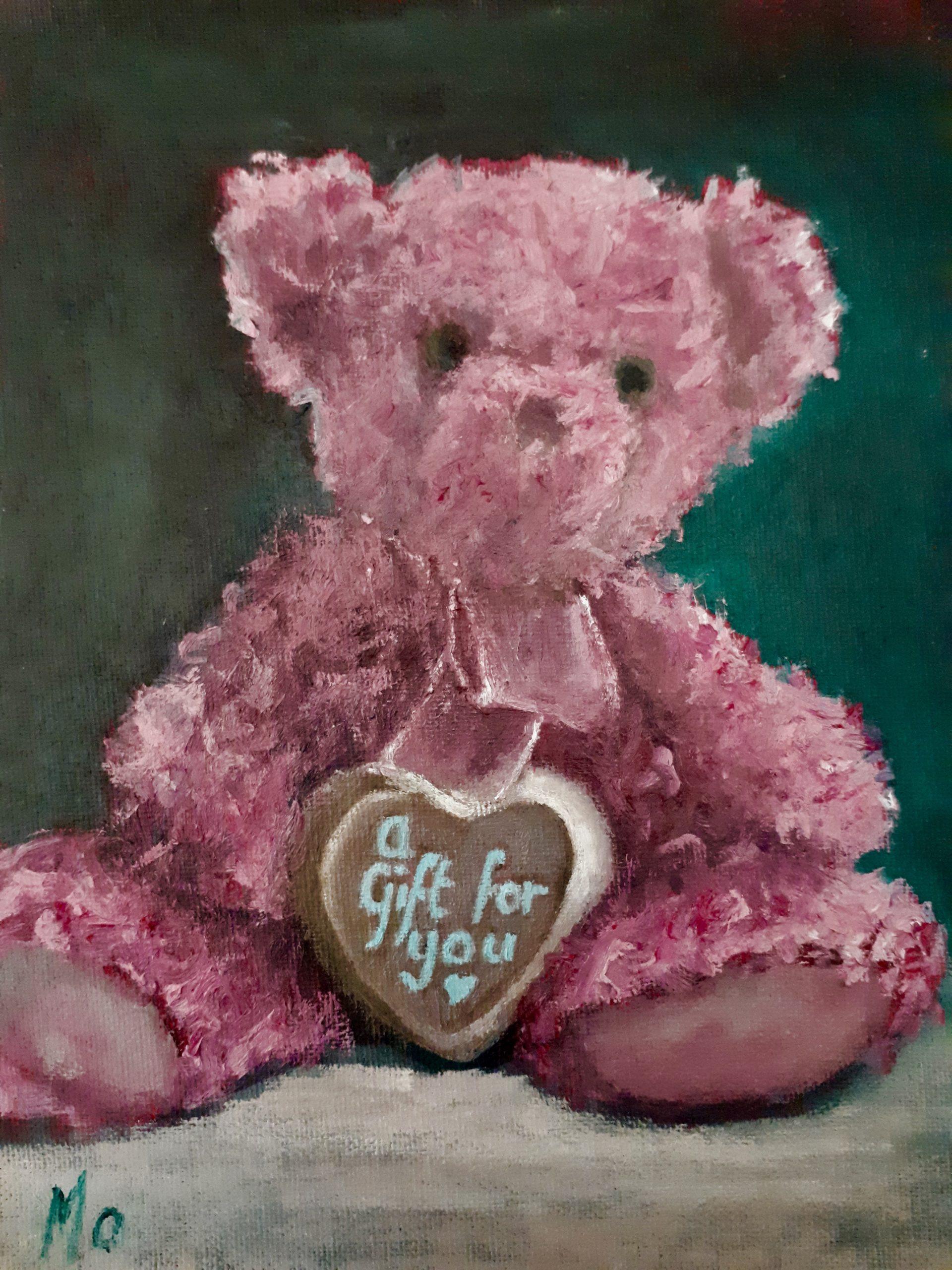 Gift Teddy